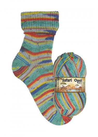Opal Safari 9531 Tansania