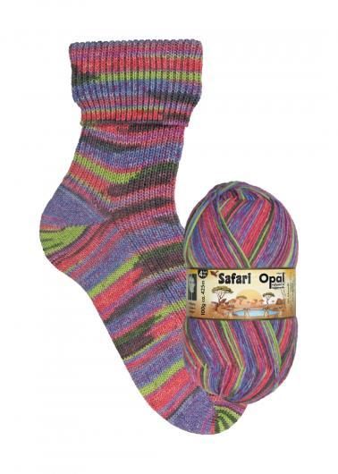 Opal Safari 9533 Kenia
